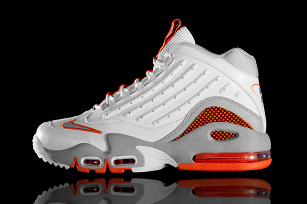 huge discount f0f5b c6c00 Having already confirmed the return of the Air Griffey Max II ...