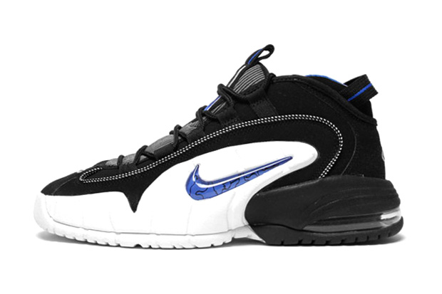 detailed look 2f371 57326 As cool now as it was when it first arrived, Nike s Air Max Penny 1 ...