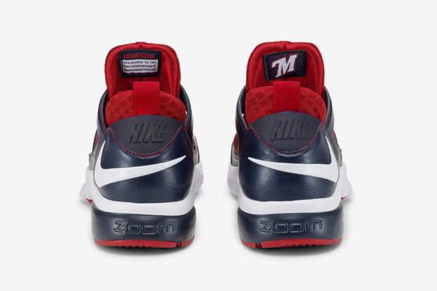 a6326fd837c43 PLAYSTATION X NIKE ZOOM HUARACHE TRAINER MLB 11  THE SHOW - Sneaker Talk