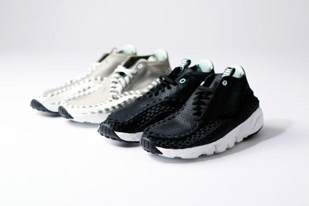 nike sportswear air footscape woven chukka freemotion 3hc pack