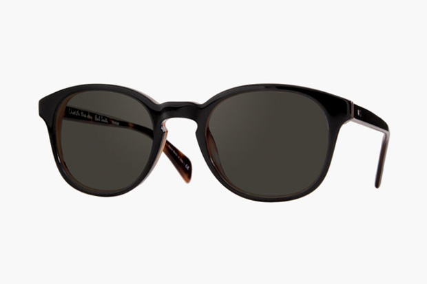 paul smith 2011 summer eyewear