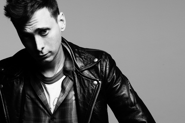 the guardian hedi slimane maybe i have to start designing again