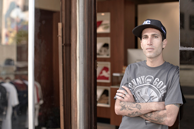 a conversation with benny gold