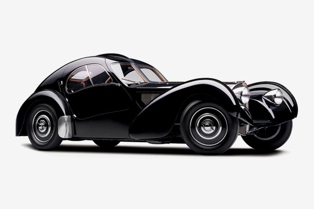 a look into the ralph lauren car collection