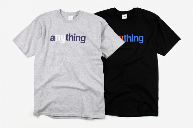 anything 2011 springsummer collection