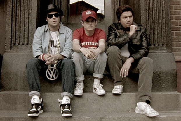 beastie boys fight for your right revisited