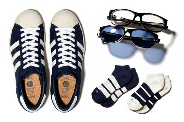 beauty youth x bedwin x undftd b b u 2011 springsummer collection
