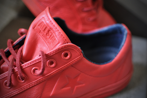 converse star player 75 low deluxe red