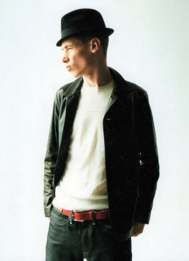 cool trans wtaps 2011 springsummer who dares wins editorial