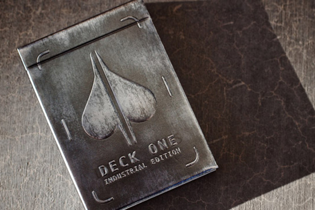 deck one vector playing cards