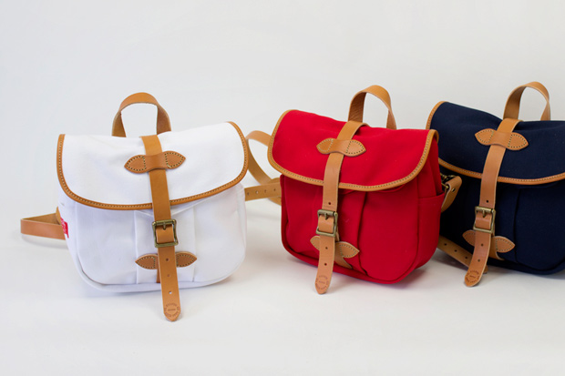 filson red label by nanamica 2011 springsummer collection