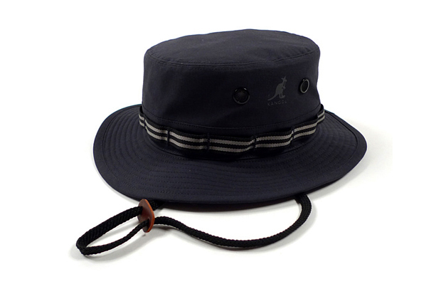 fragment design x kangol jungle hat