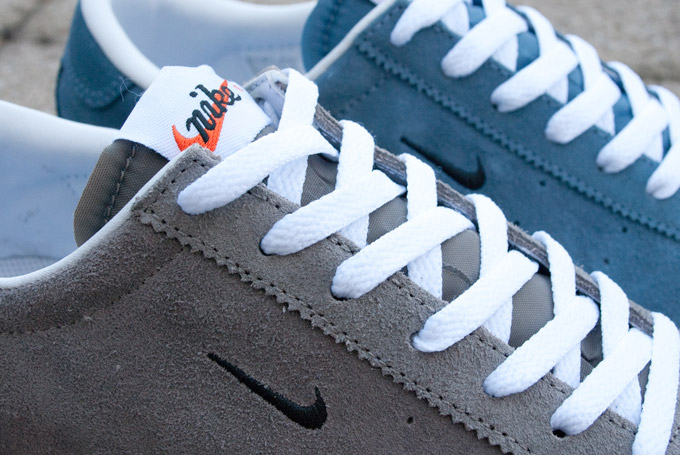 fragment design x undercover x nike sportswear match classic 2011 springsummer collection