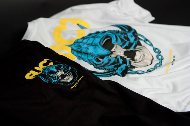 fuct 2011 springsummer t shirt collection