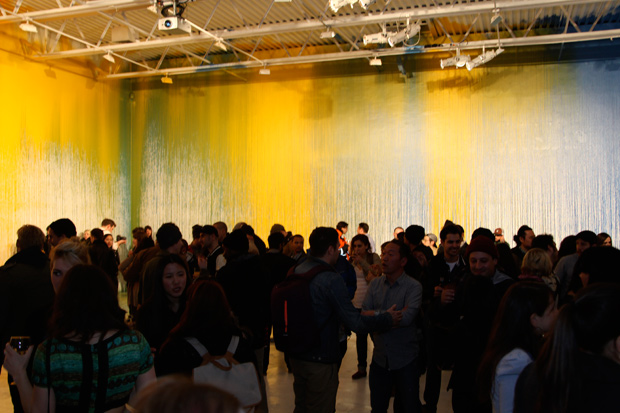 g shock and krink present craig costello spray paint the walls exhibition recap