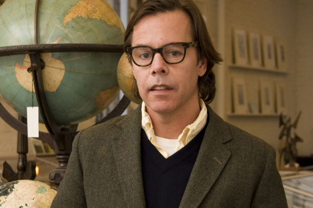 gilt manual creative dynamo and man of style andy spade talks shop