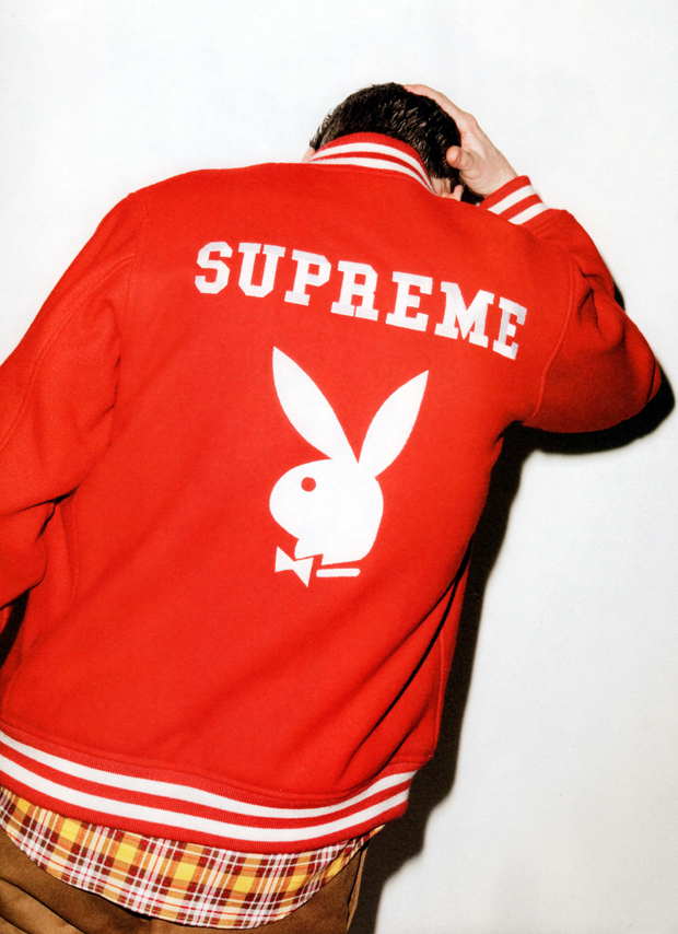 grind magazine supreme 2011 springsummer collection lookbook