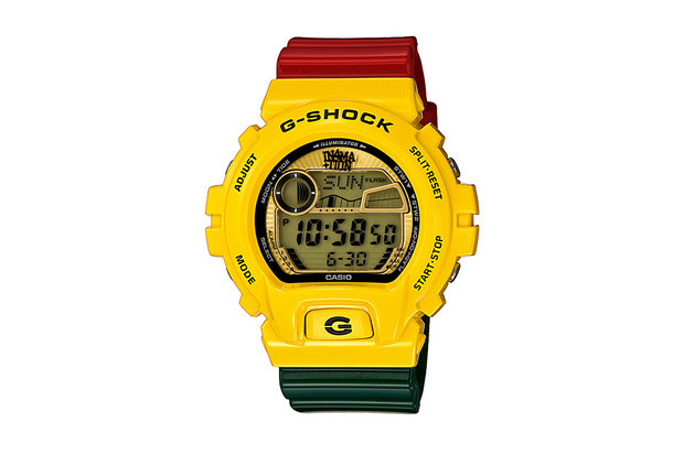 in4mation x casio g shock glx 6900xa 9jr