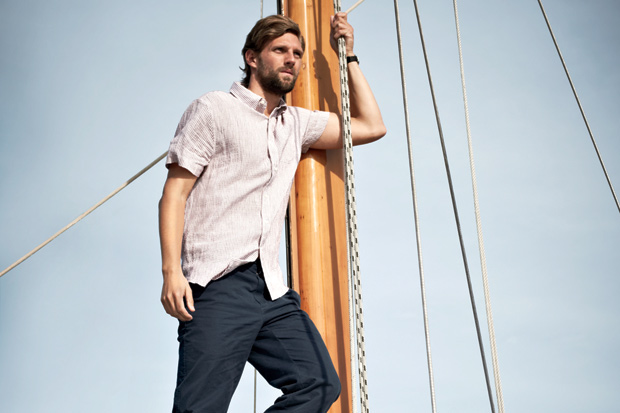 60c94d26c American's quintessential outdoor apparel company L.L.Bean serves up a  short look into the brand's 2011 summer Signature collection.