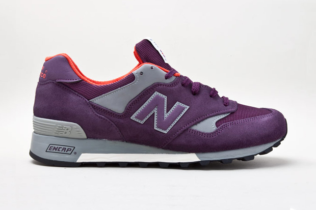 new balance 577 2011 springsummer collection