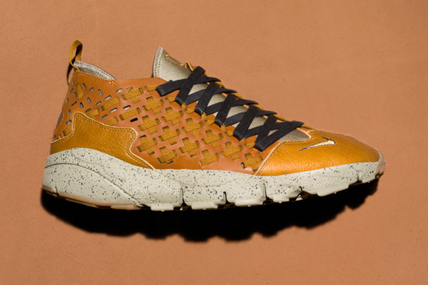 nike air footscape woven motion woven chukka