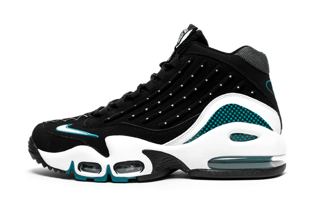 The Cheap Nike Air Griffey Max 1 Griffey For Prez Released Today, Did You