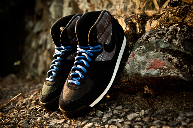 nike sportswear air approach mid