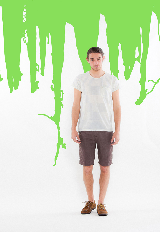 obey 2011 summer collection lookbook