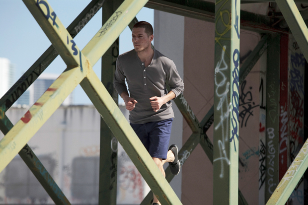 outlier 2011 spring a necessary escape collection