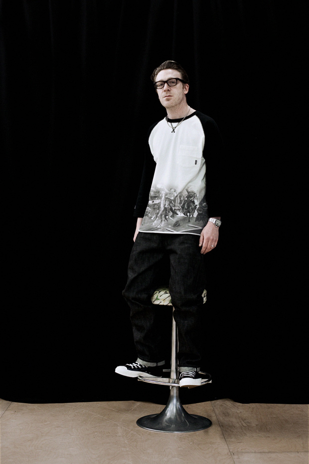 the hideout 2011 springsummer lookbook