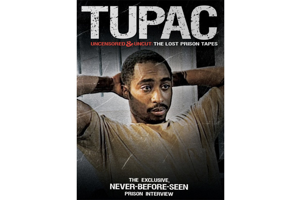 tupac the lost tapes interview