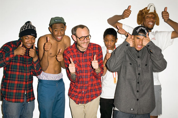 vice magazine what makes the best pet featuring odd future terry richardson
