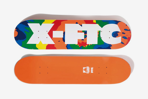 xlarge x ftc 2011 springsummer capsule collection