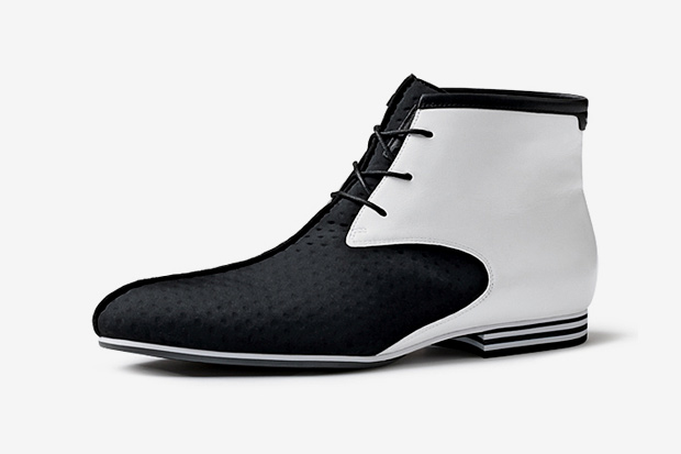 y 3 2011 fallwinter footwear collection preview