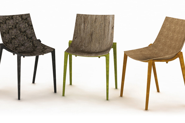 zartan chair by philippe starck eugeni quitllet