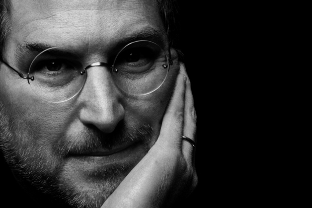 has surfaced with recent information revealed on a Steve Jobs biography.