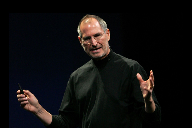 Steve Jobs has been the force behind all the marvels that grace the Apple