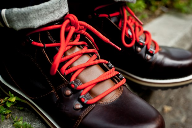 adidas Originals Fort Boot - Winter 2011.
