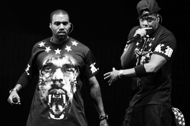 Kanye West And Jay-Z Announce Watch The Throne Tour