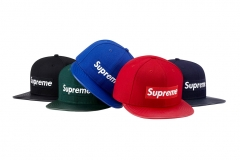 Supremes Fall/Winter collection