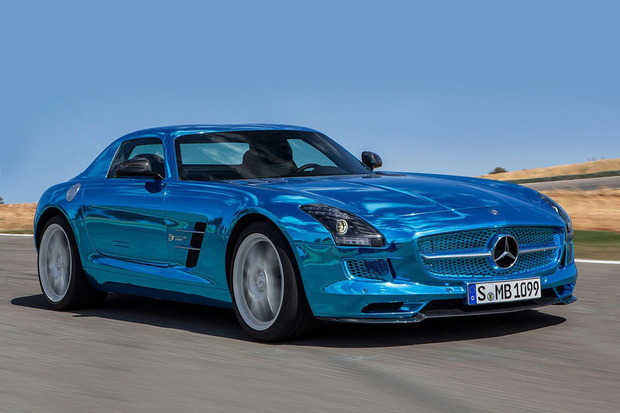 Mercedes-Benz's New Neck-Breaking SLS AMG Coupe Will Cost<br /> Over Half a Million&#8221; title=&#8221;Mercedes-Benz's New Neck-Breaking SLS AMG Coupe Will Cost<br /> Over Half a Million&#8221; width=&#8221;200&#8243; /><br />     	        </a>     	    </div> </td> </tr> <tr> <td> <div class=