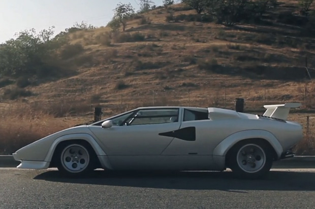 Petrolicious Takes a Look at Lamborghini's Outrageous<br /> Countach&#8221; title=&#8221;Petrolicious Takes a Look at Lamborghini's Outrageous<br /> Countach&#8221; width=&#8221;200&#8243; /><br />     	        </a>     	    </div> </td> <td> <div class=