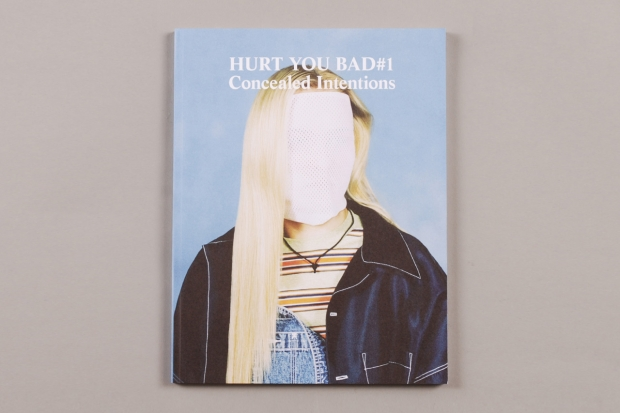 HurtYouBad Goes From Graffiti Blog to Print Magazine