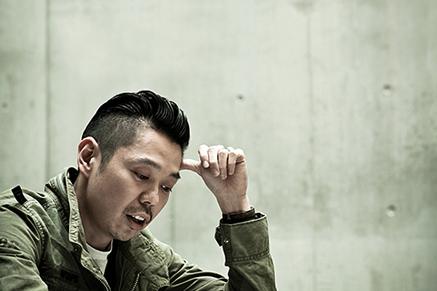 WTAPS' TET Discusses History and Inspirations