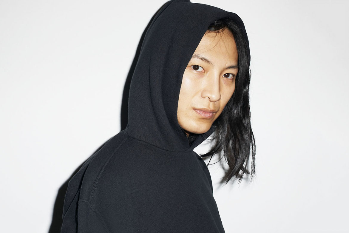 Alexander Wang in Design Collaboration with H & M
