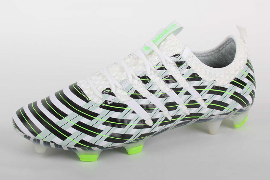 cba531639fab adidas Sues Puma Three Stripes Design Soccer Cleats. Read Full Article