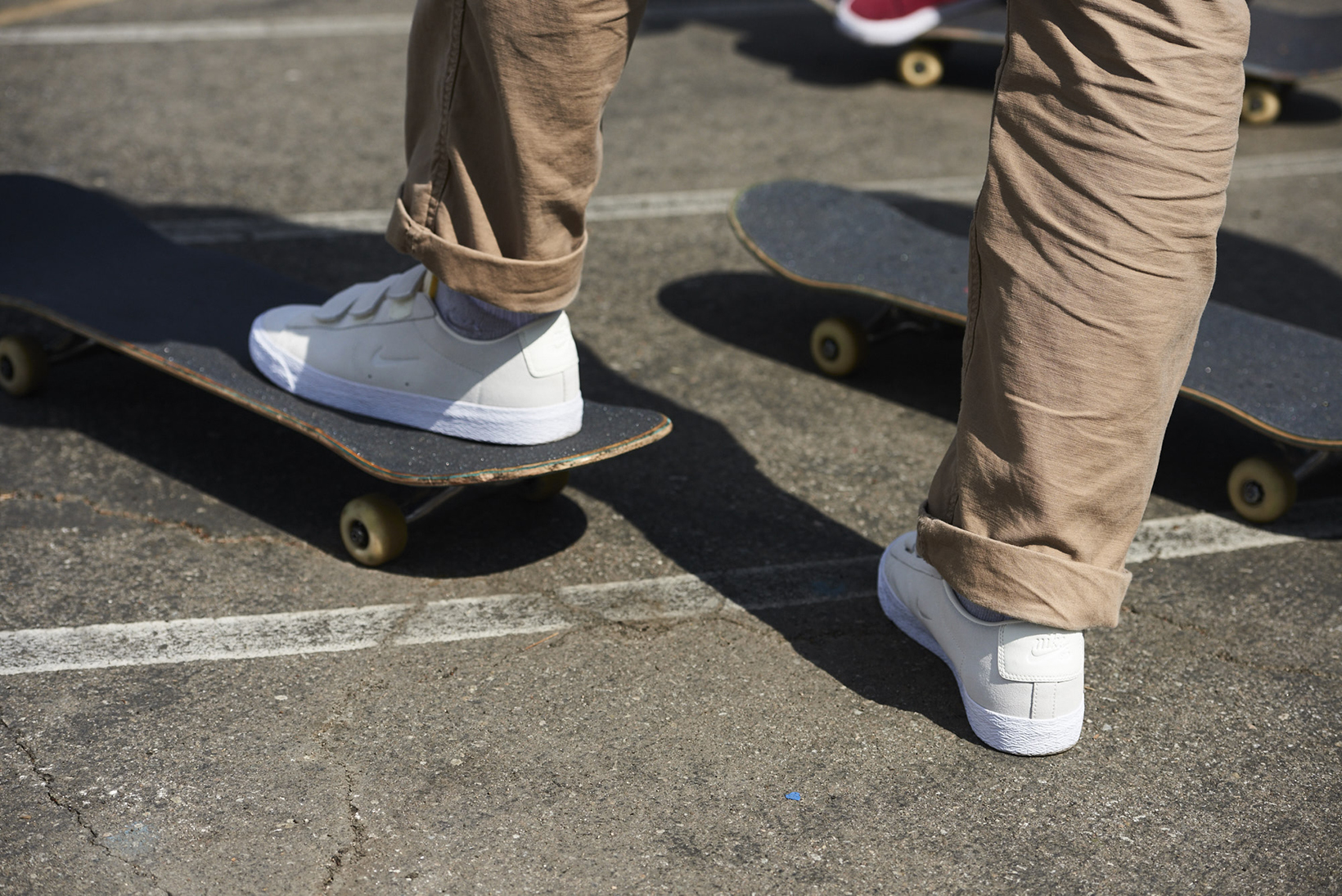 abb9a0195d31 Numbers   Nike SB Channel Schoolyard Prep for Their Second Collab ...