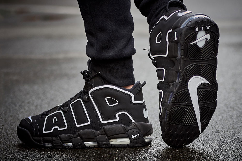 34c82ce8976c ... and abroad. Nike Air More Uptempo OG 1996 Scottie Pippen. Photo Via   Sneaker Politics