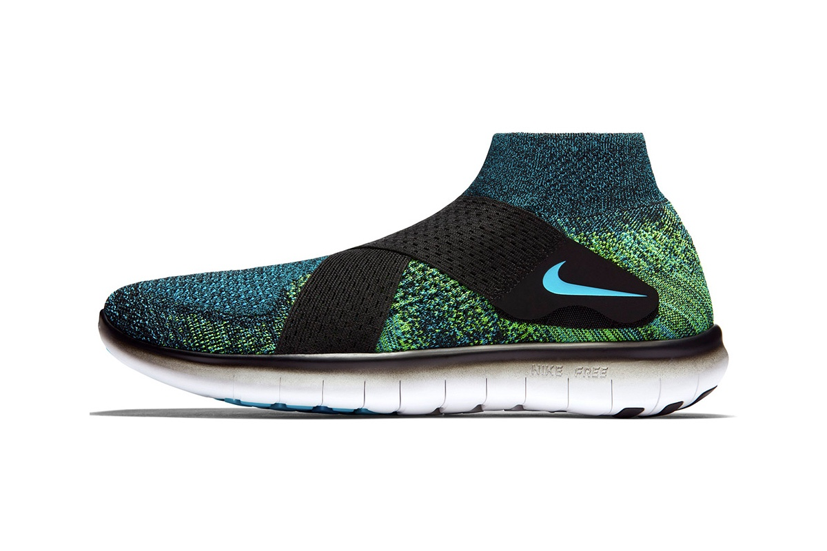 how to clean nike free rn shoes