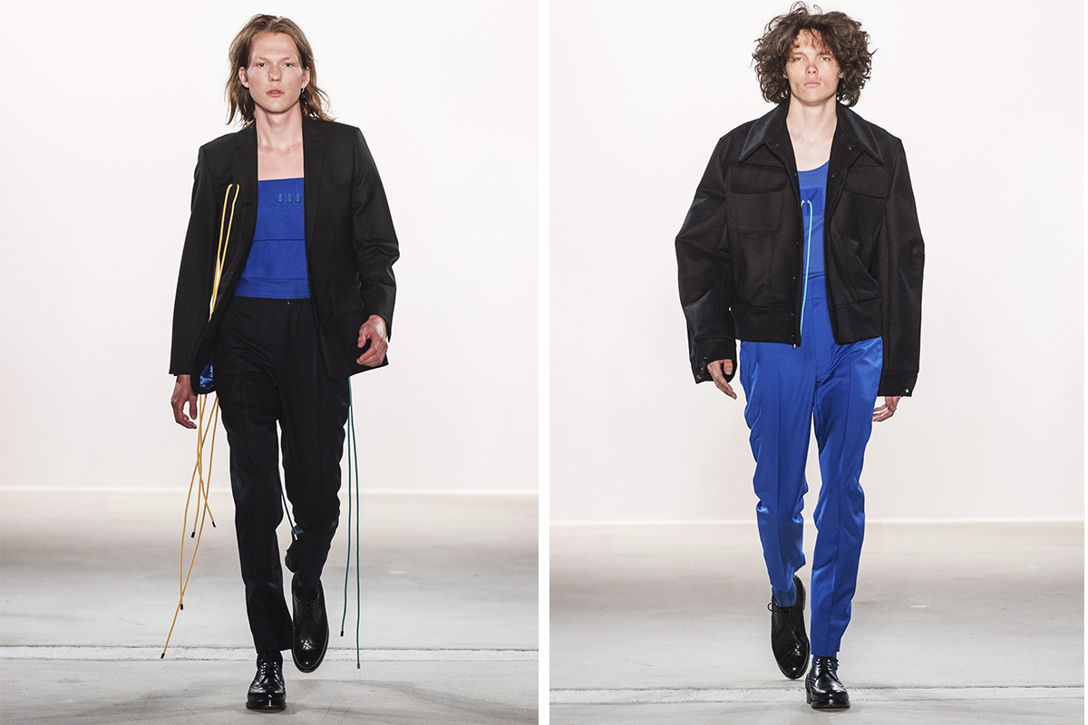 Five Buzzing Labels From Berlin Fashion Week You Should Know About